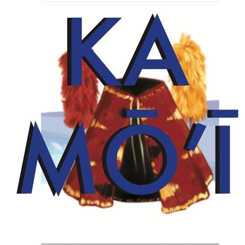 Ka Mōʻī's avatar