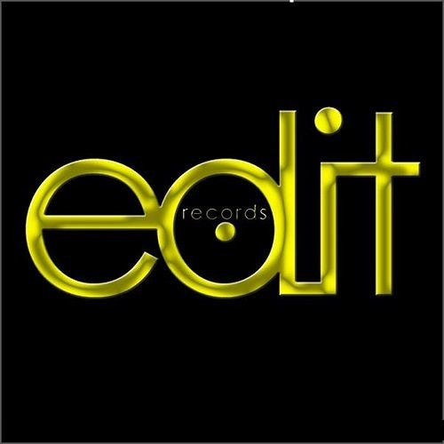 Edit Records/Edit Blue's avatar