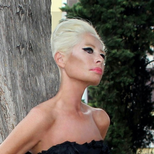 THE WENDY JAMES's avatar