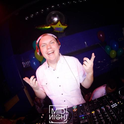 DJ BatuCada-43's avatar
