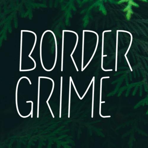Border Grime's avatar