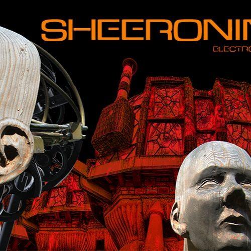 sheeronimo's avatar