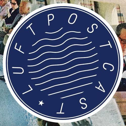 Luftpostcast's avatar
