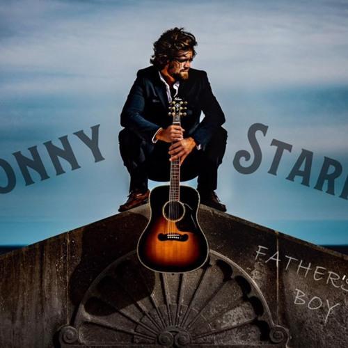 Jonny Starkes's avatar
