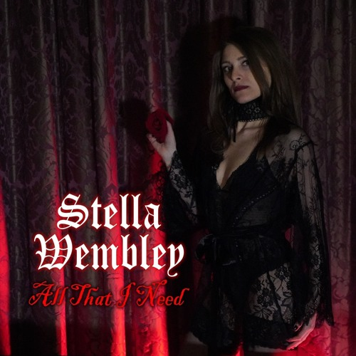 Stella Wembley's avatar