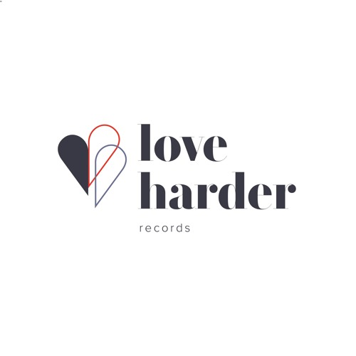 Love Harder Records's avatar