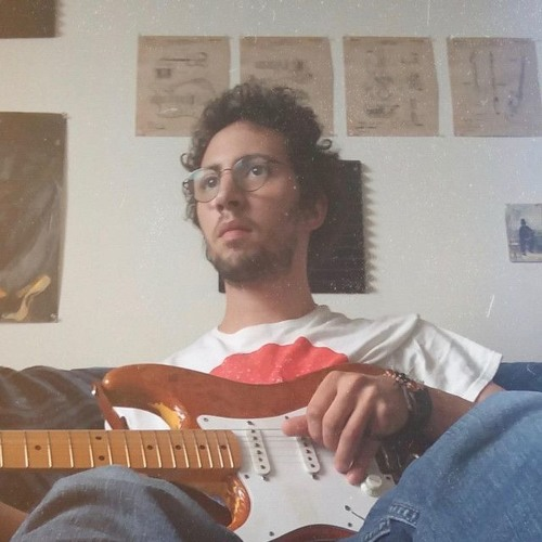 Mahdi Khene's avatar