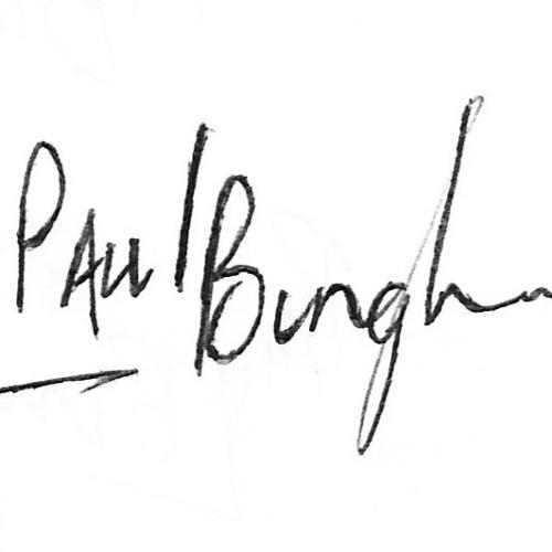 PAUL BINGHAM's avatar