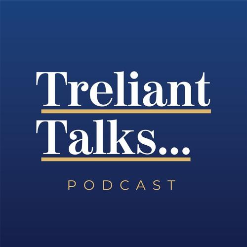 Treliant Talks...'s avatar