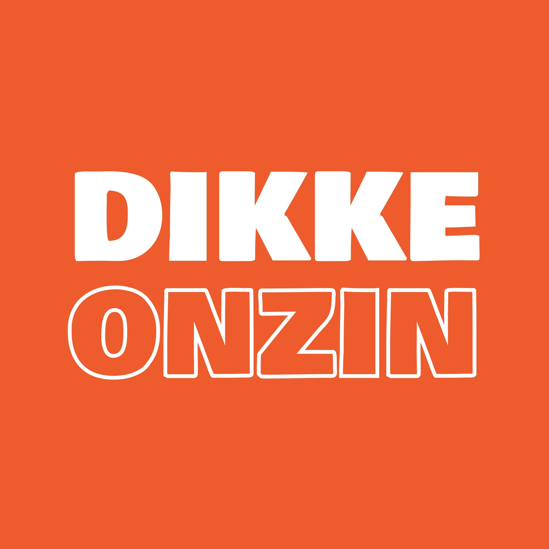Dikke Onzin logo