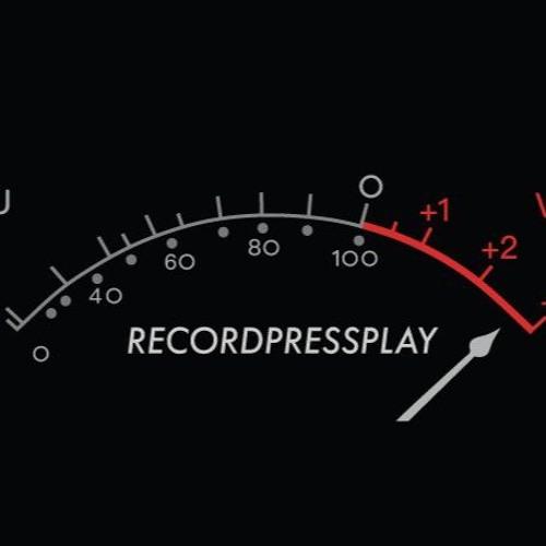 Record Press Play's avatar