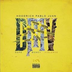 Hoodrich Pablo Juan - Fireworks (Prod. AFTRPRTY)