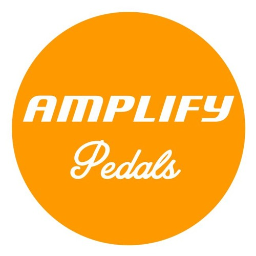 Amplify Pedals's avatar