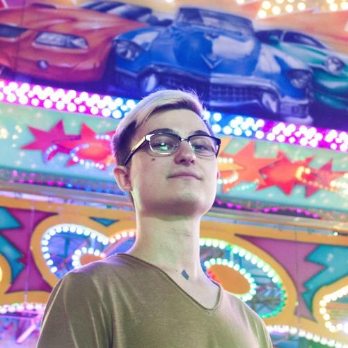 Andrea Ronen's avatar