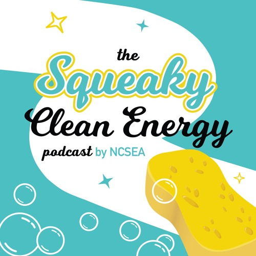 The Squeaky Clean Energy Podcast's avatar