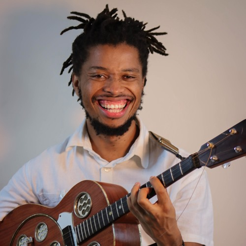 Maurício Pazz's avatar