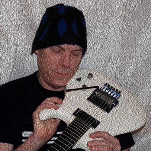 Steve Salter's avatar