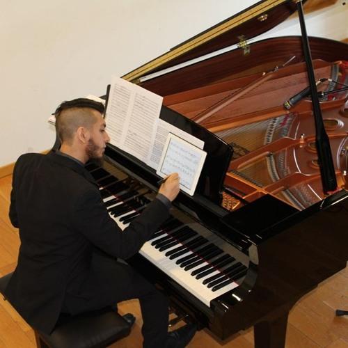 Mauricio Garzon's avatar