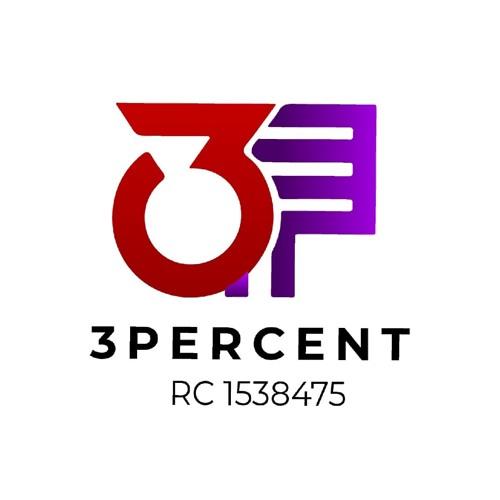 3Percent Inc's avatar