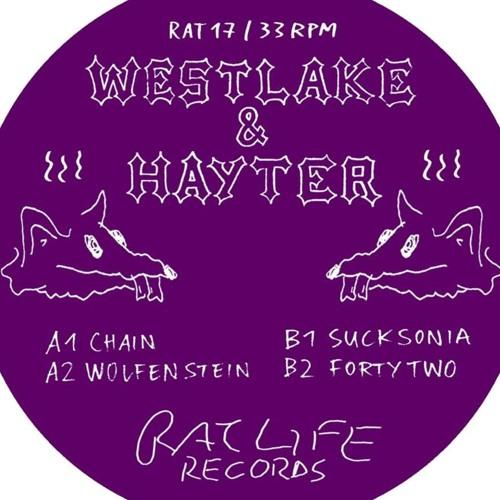 Westlake & Hayter's avatar