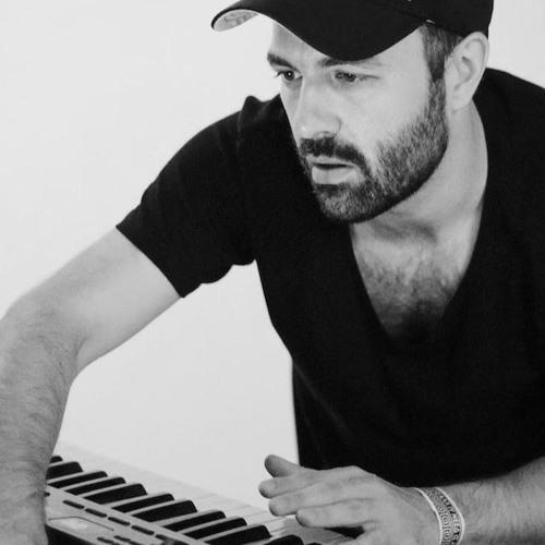 DJ Slater's avatar