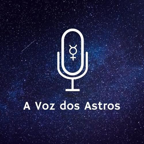 A Voz dos Astros Podcast's avatar
