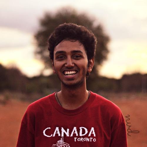 purushottam chandra's avatar