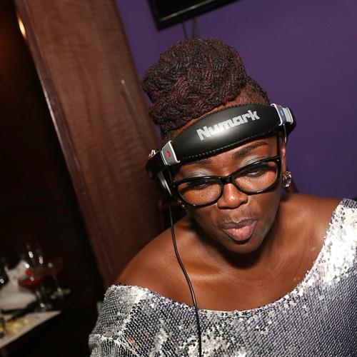 DJ Marvellous's avatar