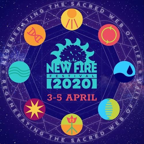 NEW FIRE's avatar