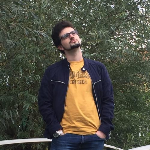 Luca Romeo's avatar