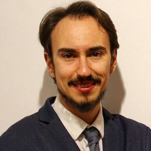 Josue Blanco's avatar