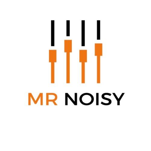 Mr. Noisy's avatar