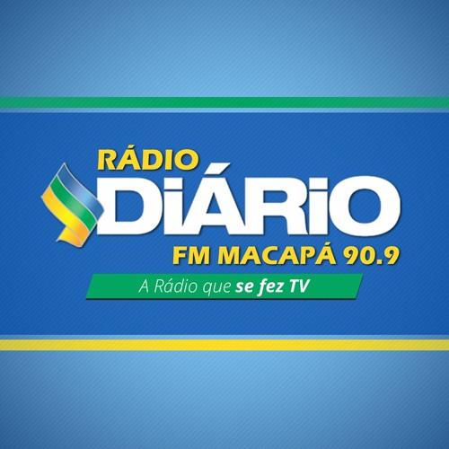 Diário FM Macapá's avatar
