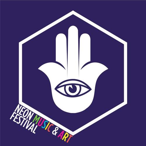 Neon Festival's avatar