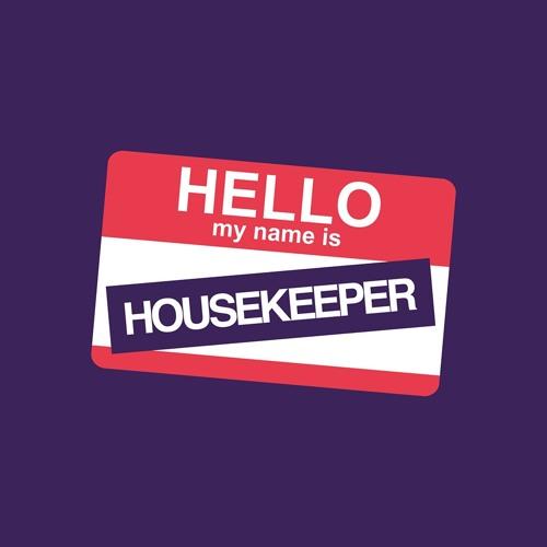 HOUSEKEEPER's avatar