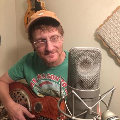 Brad Tassell's avatar