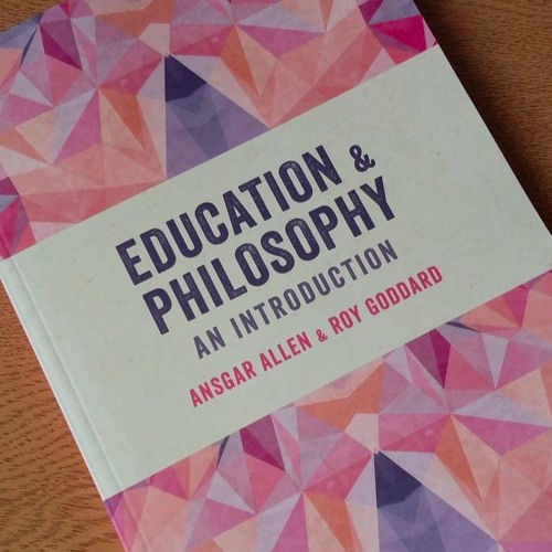 Education and Philosophy: An Introduction's avatar