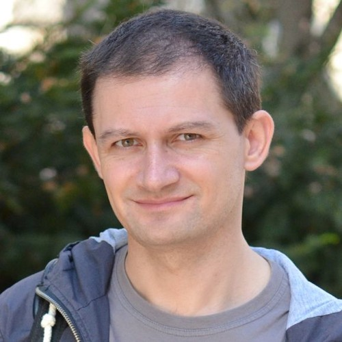 Martin Timothy Timko's avatar