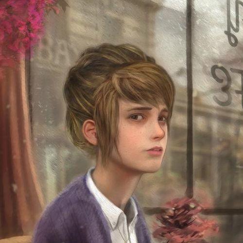 gp's avatar