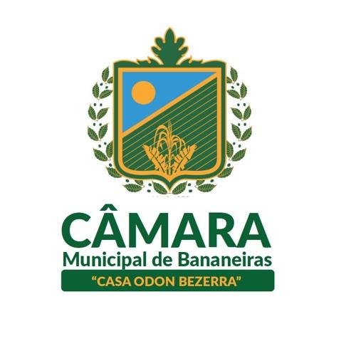 Câmara Municipal de Bananeiras's avatar