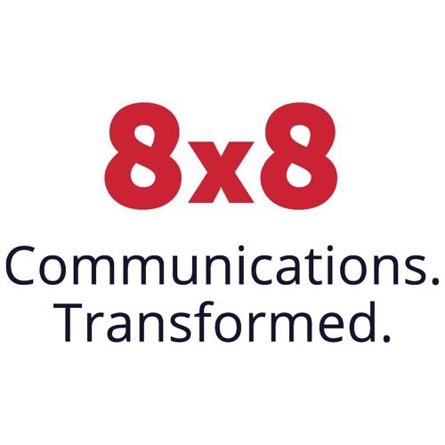 8x8's avatar