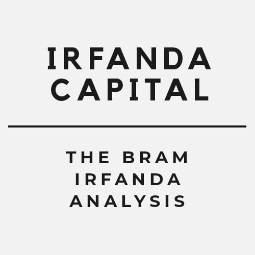 The Bram Irfanda Analysis's avatar