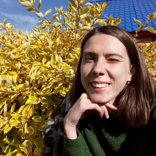 Александра Рямова's avatar