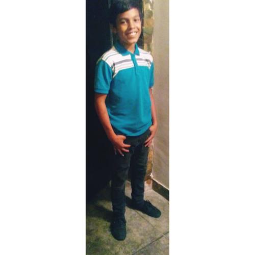 Abrahamsito ARP🔥👽's avatar