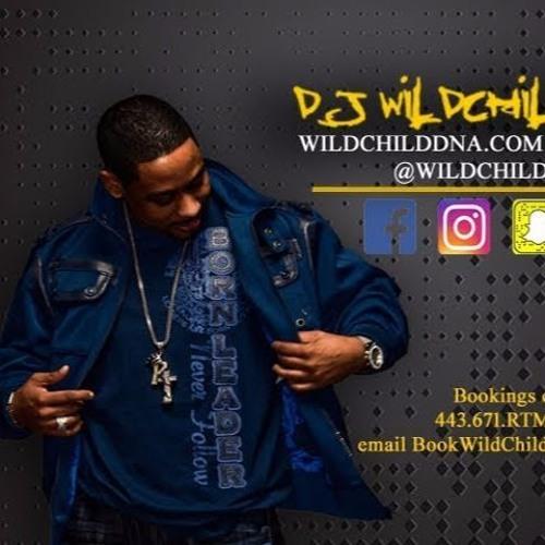 WildChildDNA's avatar