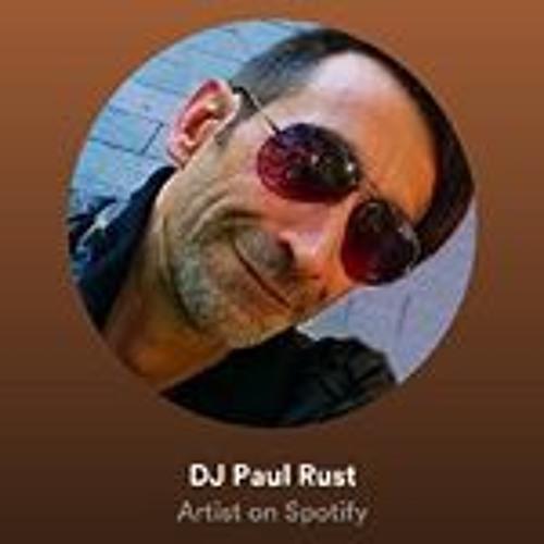dj Paul Rust's avatar