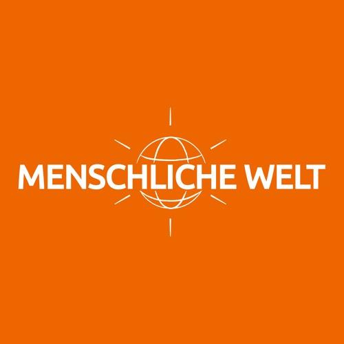 MENSCHLICHE WELT's avatar