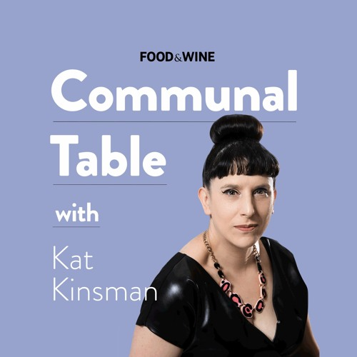 Communal Table from Food & Wine's avatar