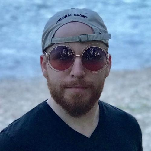 Shane Lange's avatar