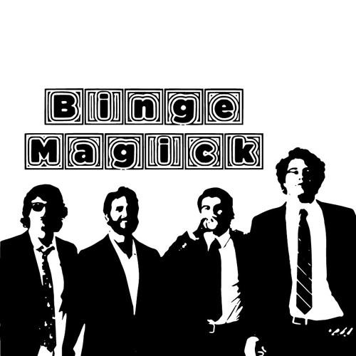 Binge Magick's avatar